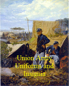 Uniforms and insignia