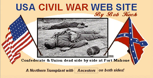 usa civil war