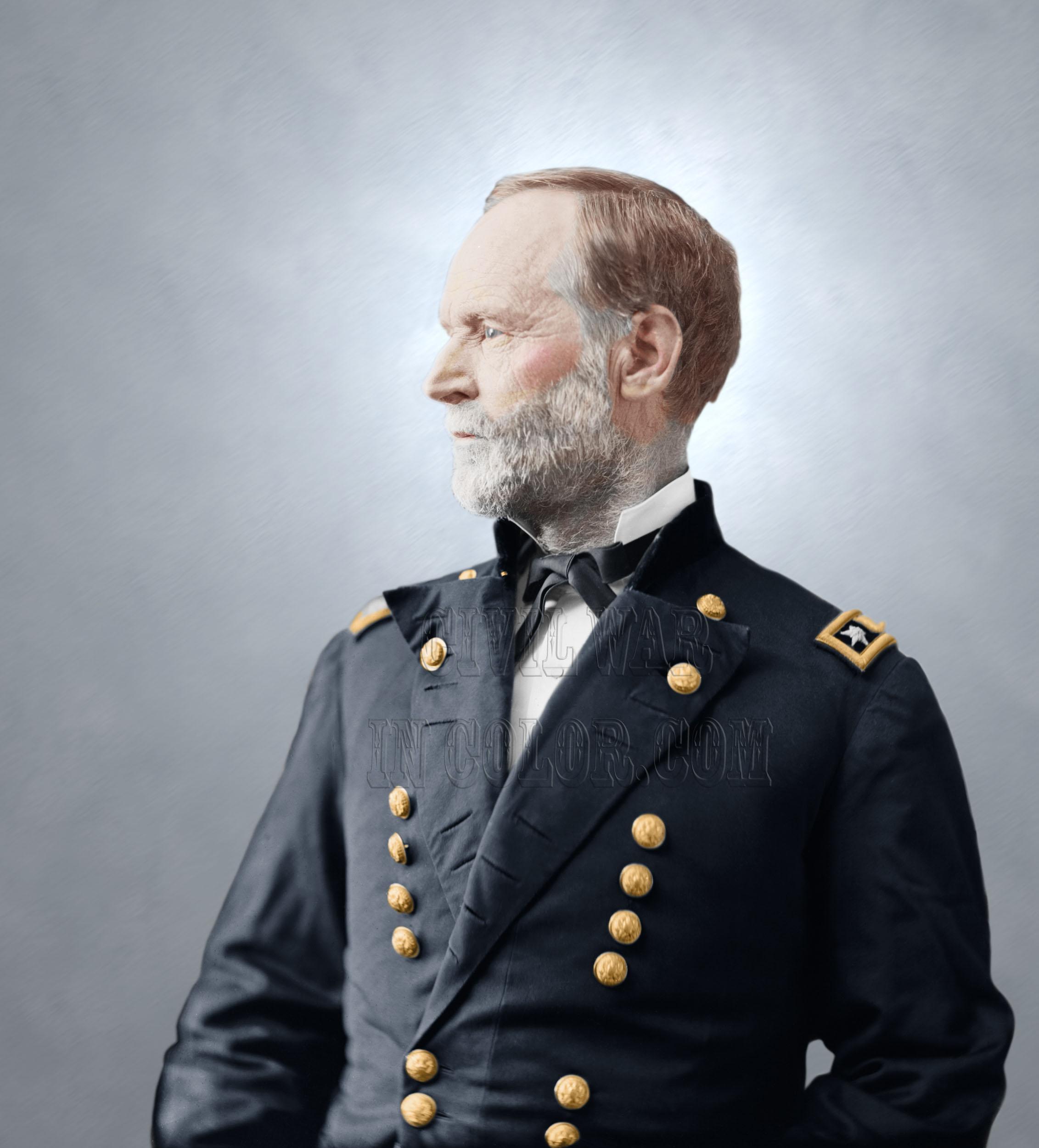 Civil War General Uniform 66