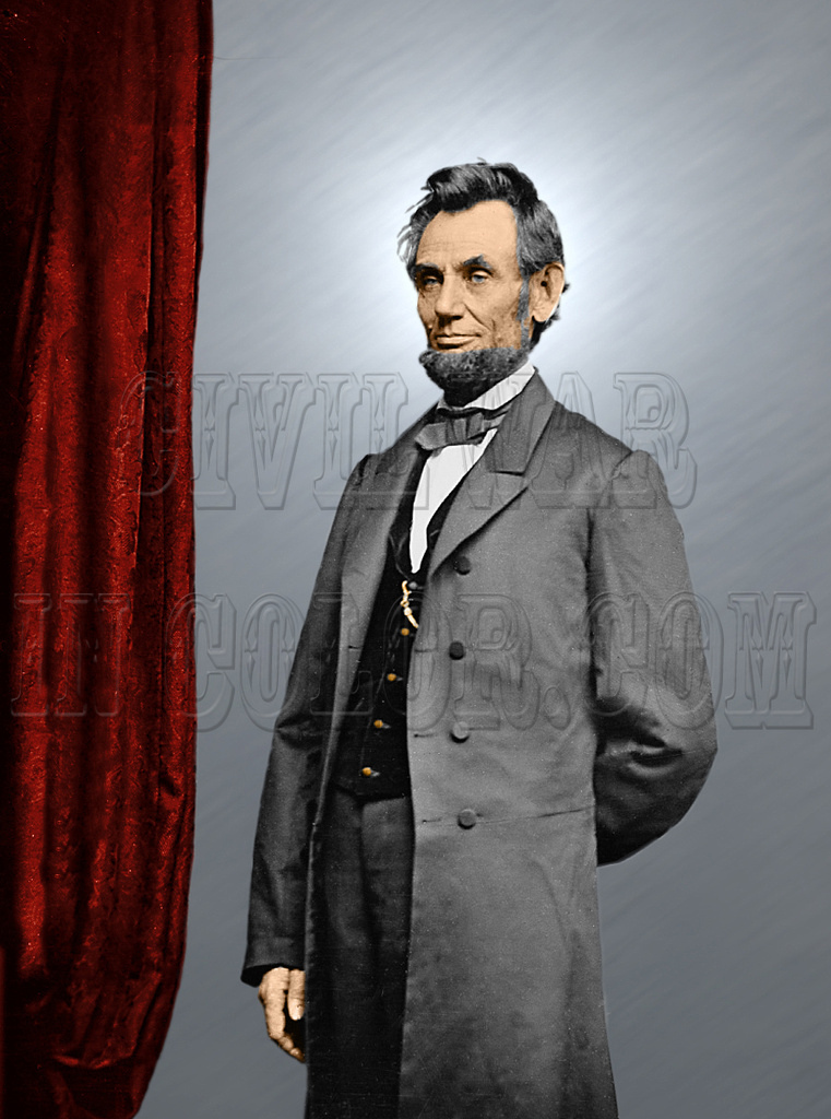 Abraham Lincoln: The Man - Wikipedia